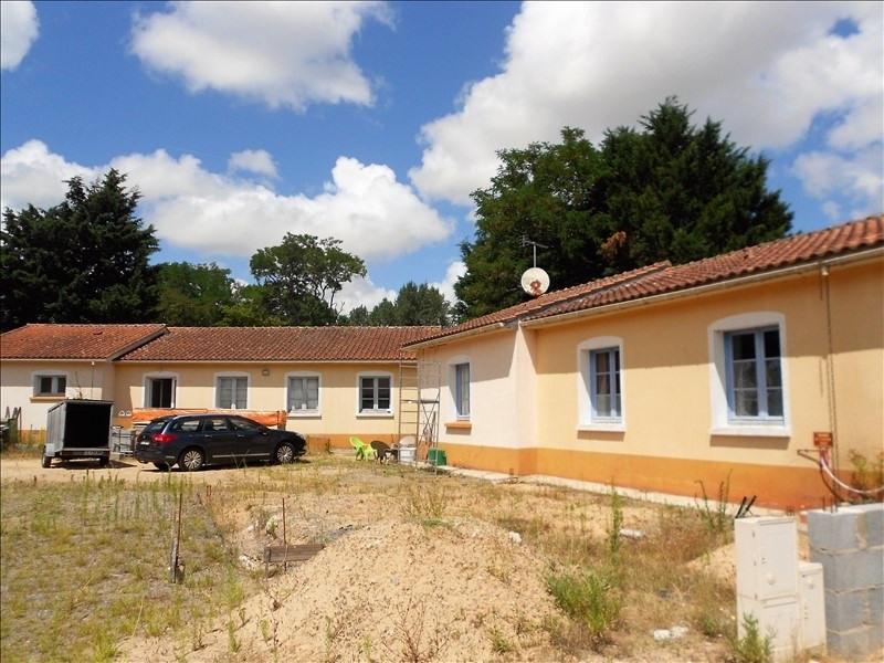 Vente maison / villa St jean de monts 260000€ - Photo 1