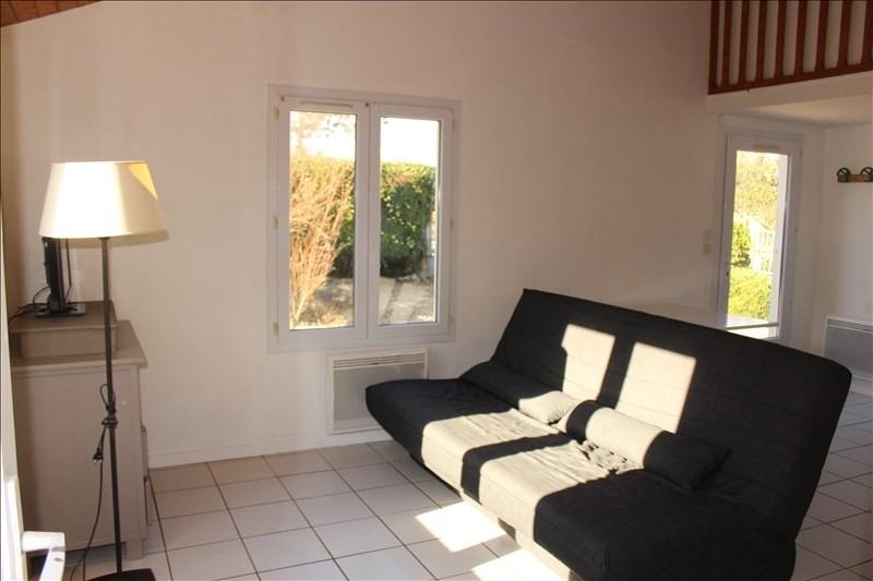 Verkoop  huis La jarne 144535€ - Foto 2