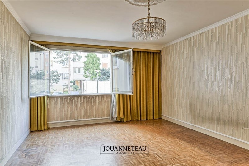 Vente appartement Vanves 462000€ - Photo 1