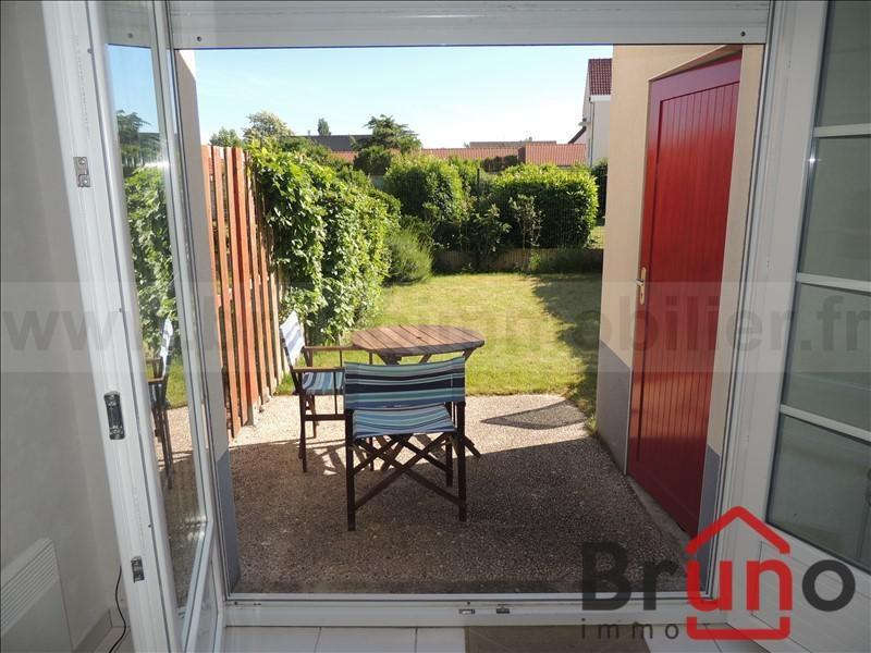 Verkoop  huis Le crotoy 184400€ - Foto 2