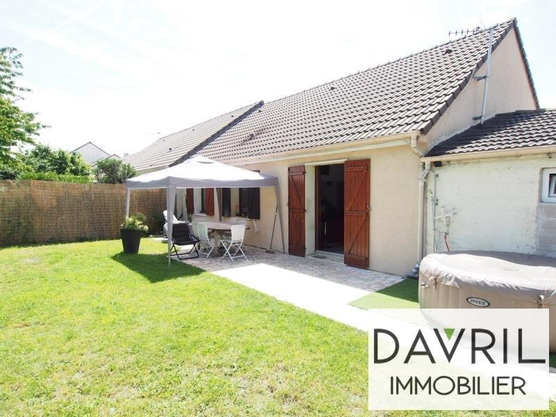 Vente maison / villa Conflans ste honorine 370000€ - Photo 1