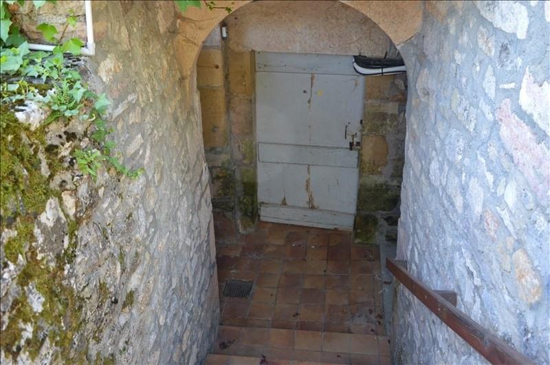 Vente maison / villa Figeac 159750€ - Photo 11