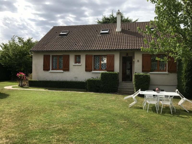 Vente maison / villa Sivry courtry 327000€ - Photo 2