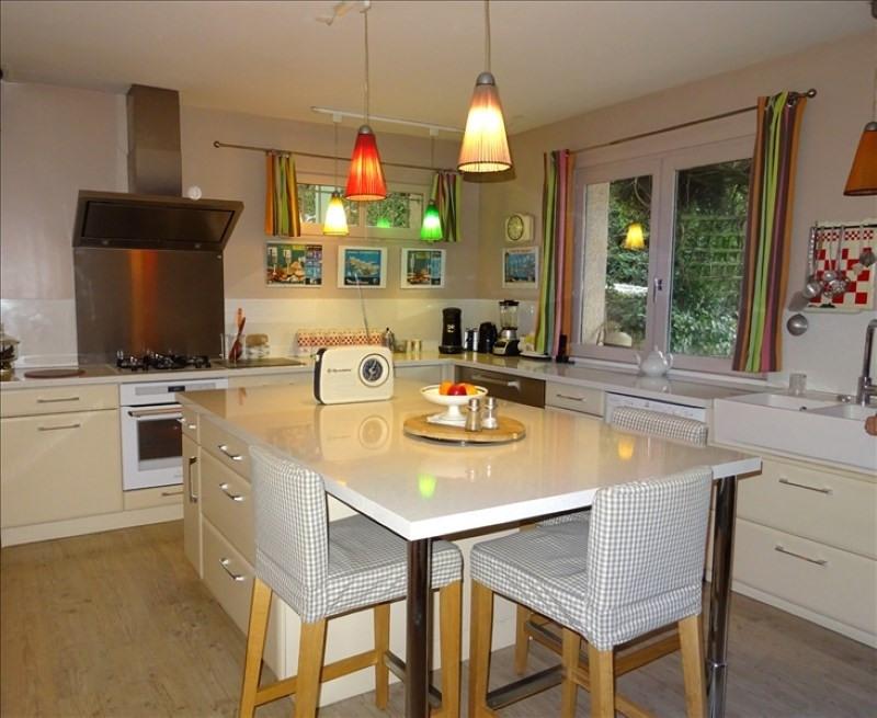 Sale house / villa St jean de bournay 270000€ - Picture 2