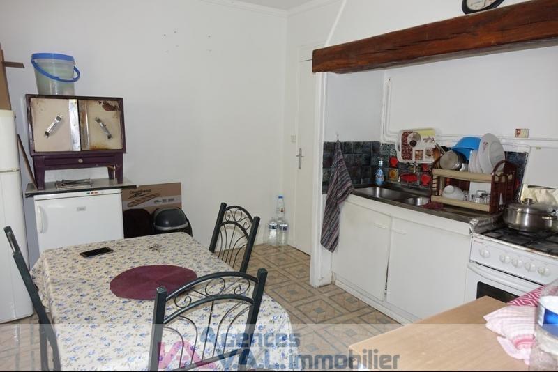 Verkauf wohnung Choisy le roi 125000€ - Fotografie 3