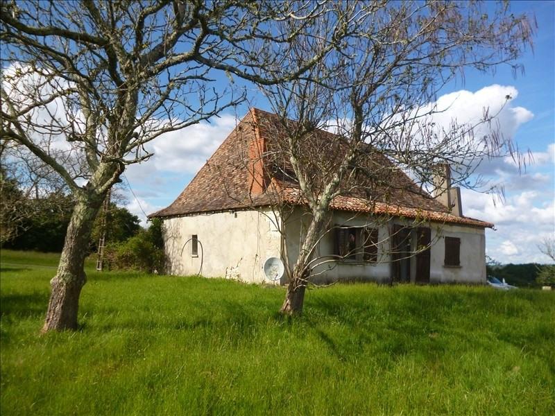 Vente maison / villa St michel de double 136500€ - Photo 1
