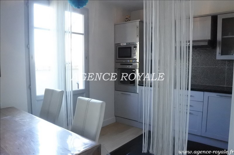 Sale apartment Chambourcy 425 000€ - Picture 4