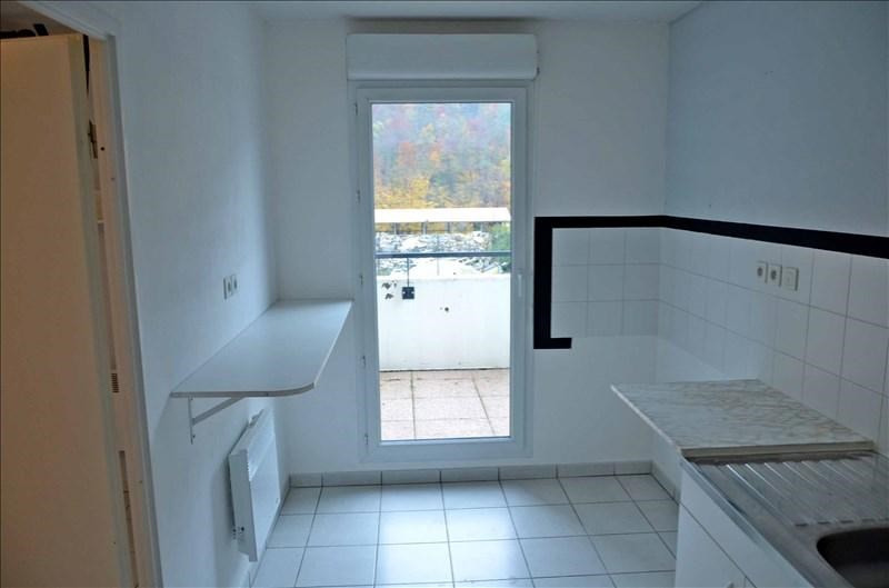 Rental apartment Bellegarde sur valserine 691€ CC - Picture 4