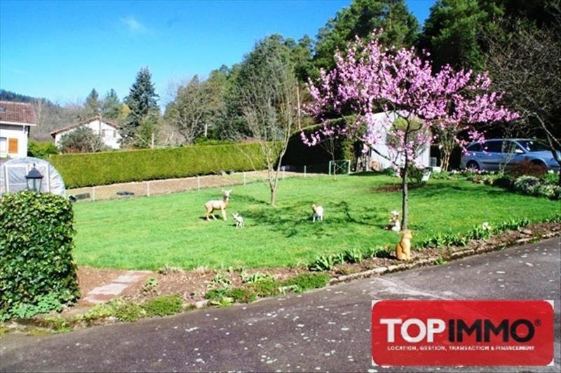 Vente maison / villa Saulcy sur meurthe 179500€ - Photo 2