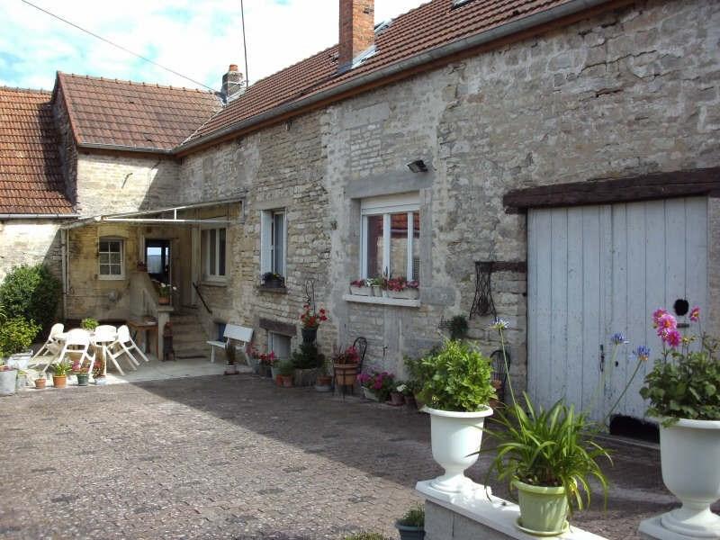 Sale house / villa A 10 mins de chatillon 94000€ - Picture 1