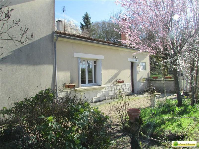 Vente maison / villa Amberac 71000€ - Photo 14