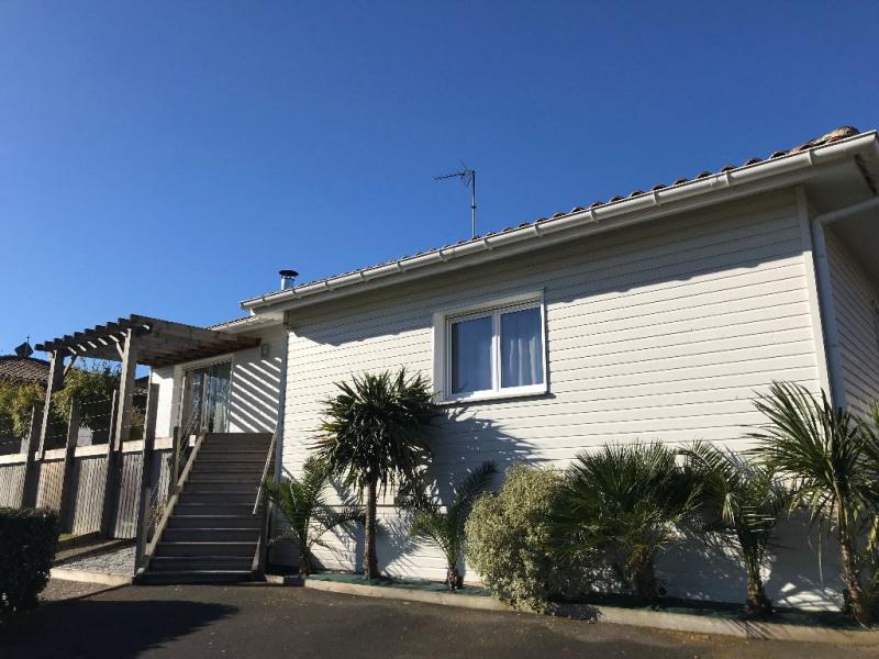 Vente maison / villa Saint paul les dax 344000€ - Photo 1