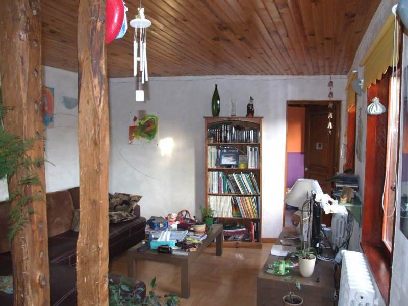 Sale house / villa Formerie 116 000€ - Picture 3