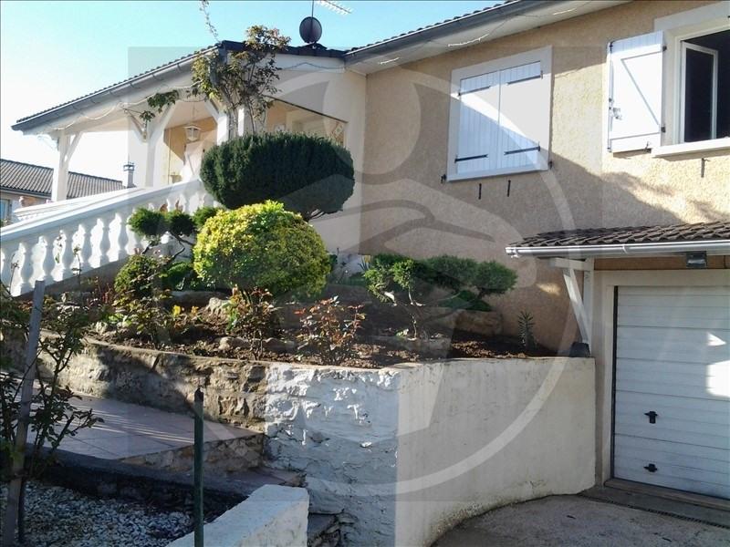 Vente maison / villa Chavanoz 349900€ - Photo 3