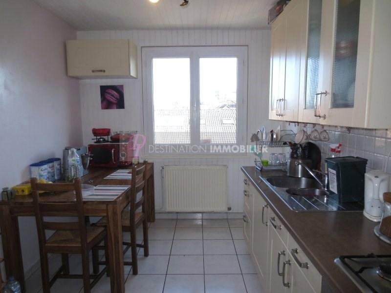 Vente appartement Cran gevrier 176000€ - Photo 3