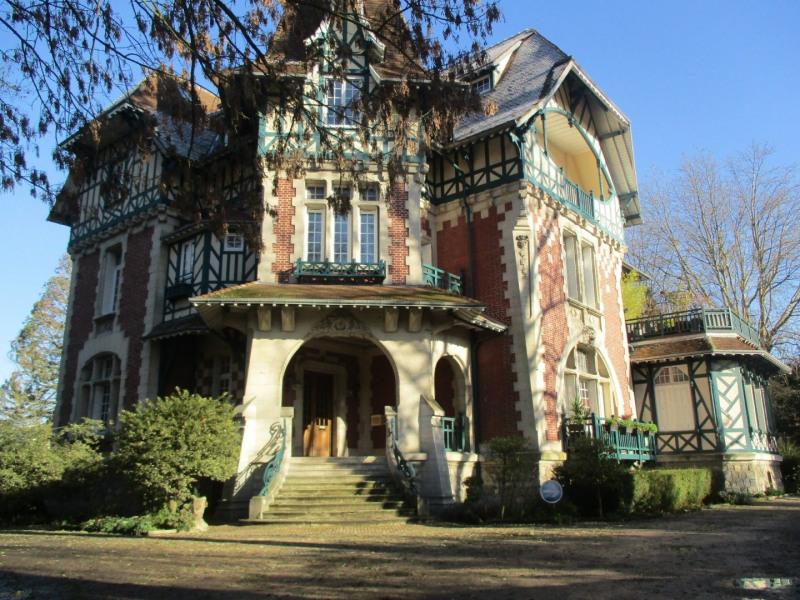 Vente appartement Villers cotterets 195000€ - Photo 1