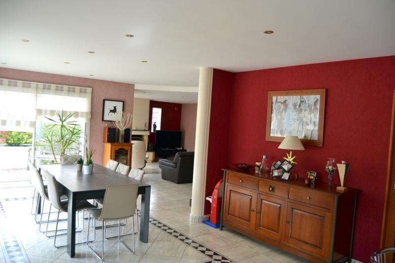 Vente de prestige maison / villa St gregoire 571450€ - Photo 8