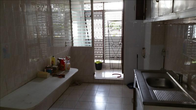 Venta  apartamento Pointe a pitre 100000€ - Fotografía 1