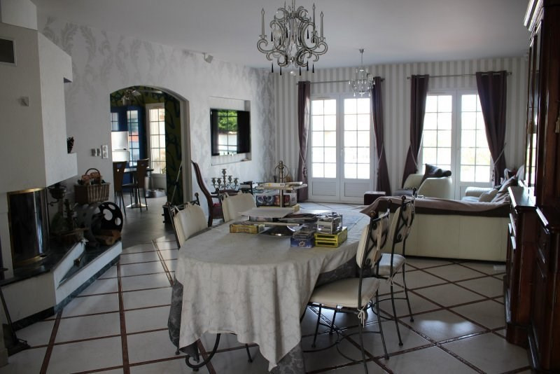 Sale house / villa Chateau d olonne 499000€ - Picture 5