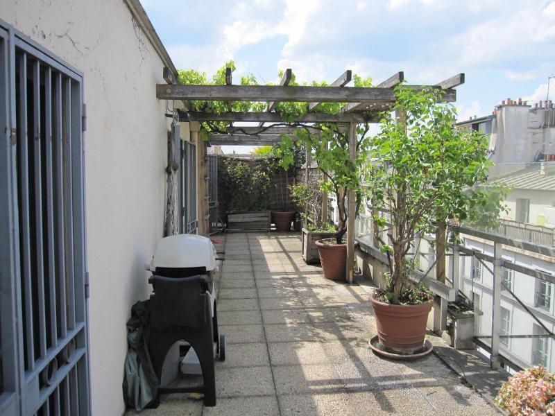 Location appartement Paris 11ème 3525€ CC - Photo 5
