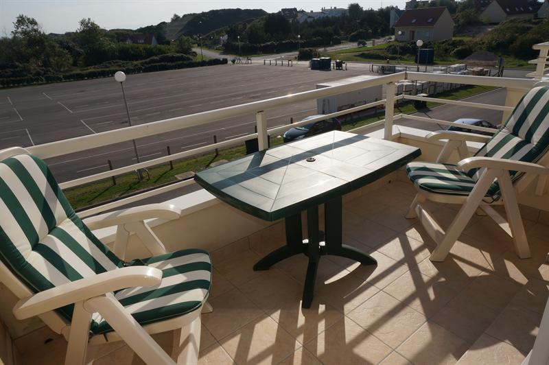 Location vacances appartement Stella plage 223€ - Photo 1