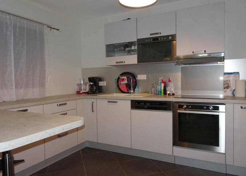 Sale apartment Saint-pierre-en-faucigny 299000€ - Picture 3