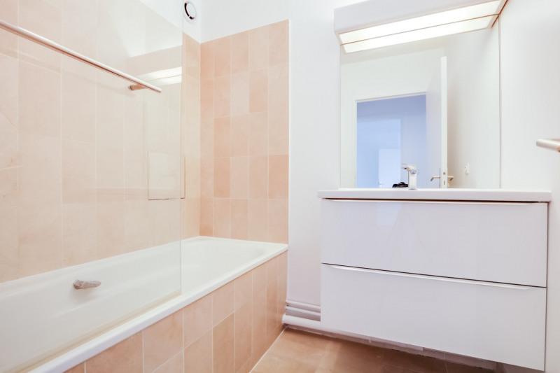 Rental apartment Paris 15ème 1700€ CC - Picture 9