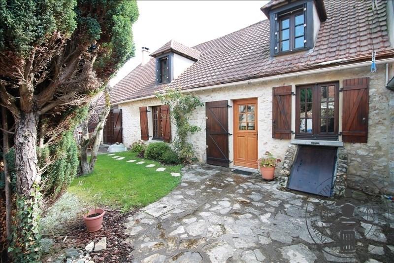 Vente maison / villa Sainville 237000€ - Photo 1