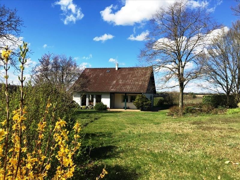Vendita casa Bourgoin jallieu 255000€ - Fotografia 1
