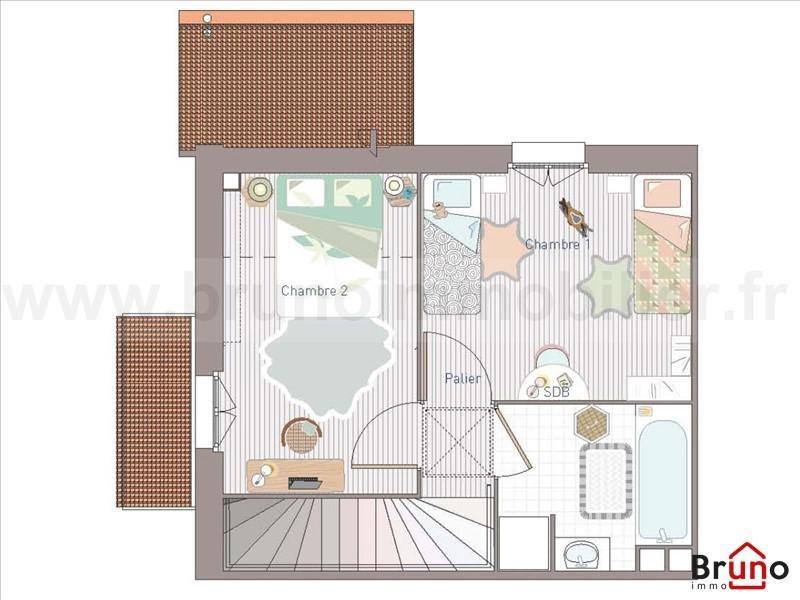 Vente maison / villa St valery sur somme 158000€ - Photo 10