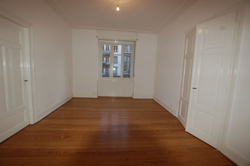 Rental apartment Strasbourg 1200€ CC - Picture 2