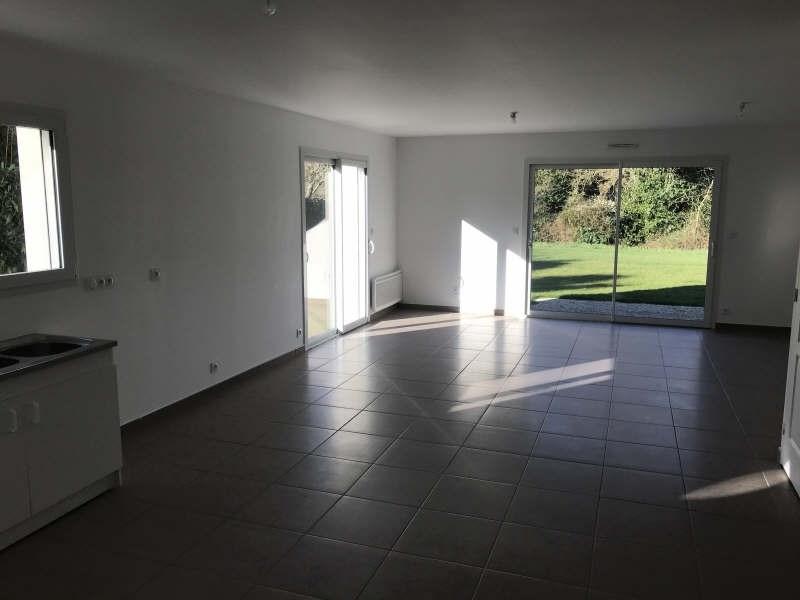 Sale house / villa Le hezo 225000€ - Picture 3