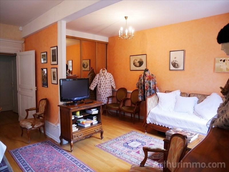 Sale apartment Ornans 65000€ - Picture 5