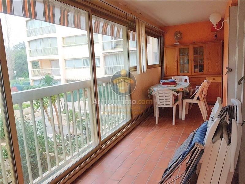 Sale apartment Sainte maxime 148500€ - Picture 6