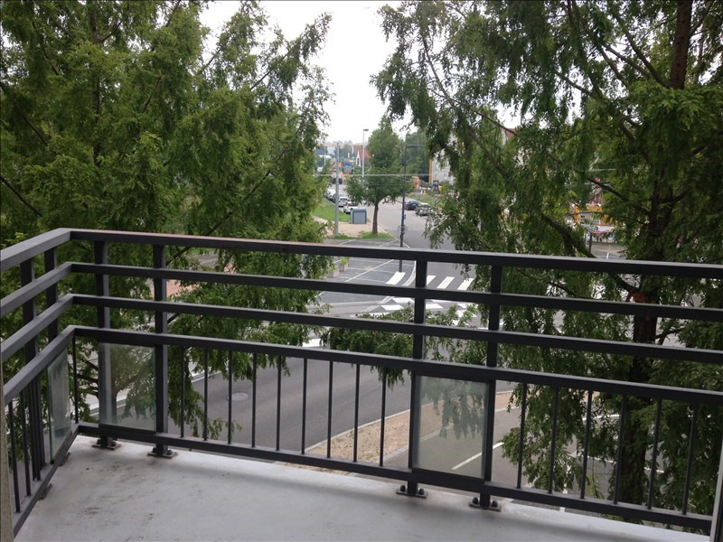Vente appartement Strasbourg 76 000€ - Photo 5