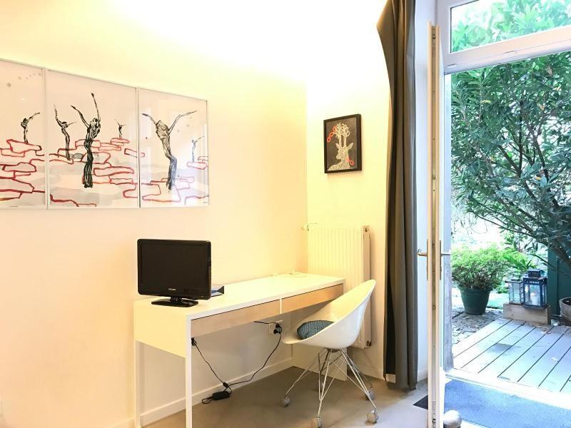 Verhuren vakantie  appartement Strasbourg 585€ - Foto 12