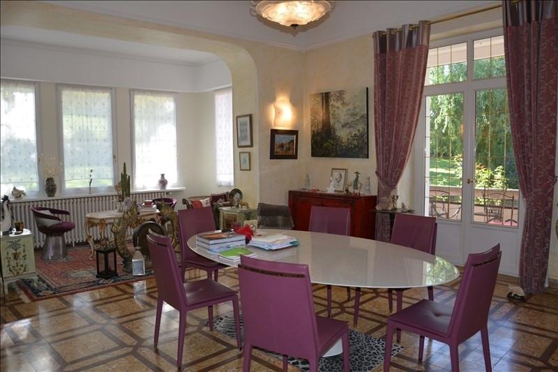 Deluxe sale house / villa Environs de mazamet 1650000€ - Picture 5
