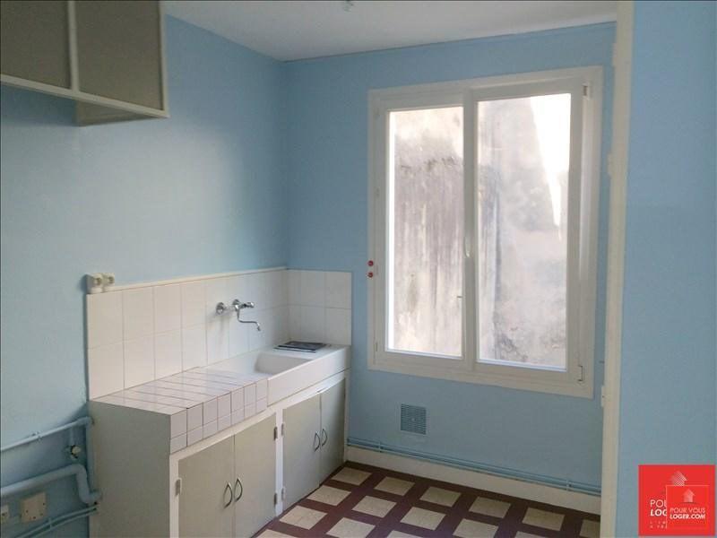 Location appartement Boulogne-sur-mer 360€ CC - Photo 2