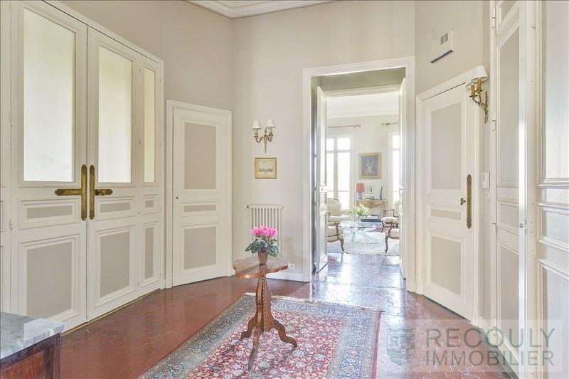 Vente de prestige appartement Marseille 6ème 690000€ - Photo 10