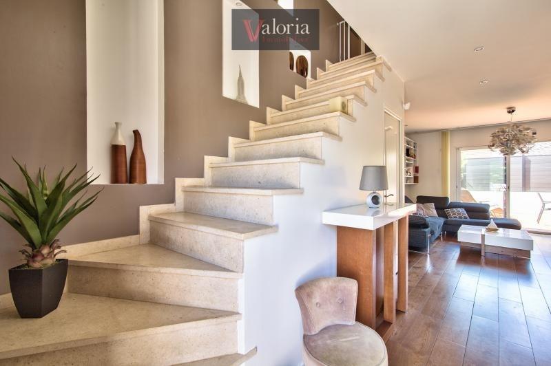 Sale house / villa Les pavillons sous bois 470000€ - Picture 15