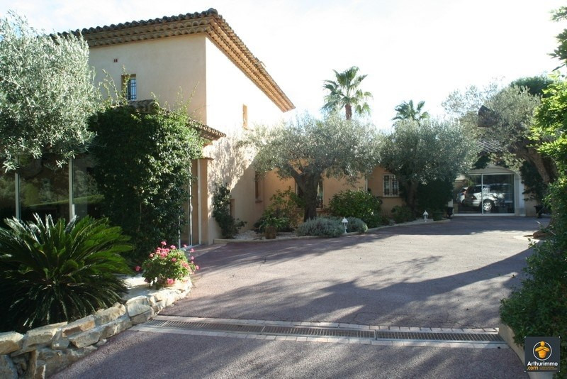 Deluxe sale house / villa Sainte maxime 3 680 000€ - Picture 5