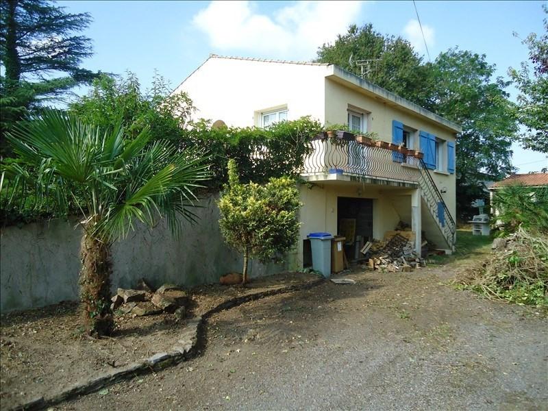 Vente maison / villa St georges de pointindoux 158000€ - Photo 2