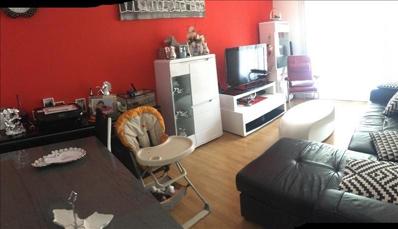Vente appartement Villeneuve st georges 159000€ - Photo 5