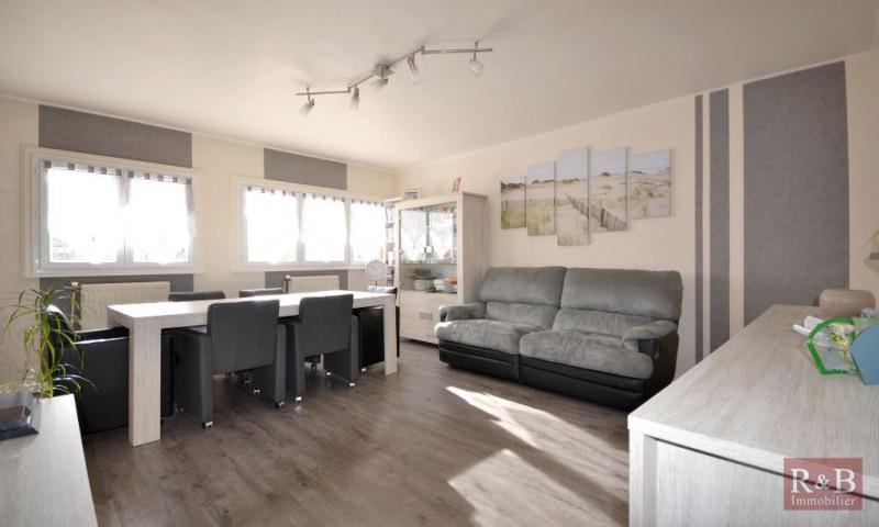 Sale house / villa Villepreux 235000€ - Picture 2