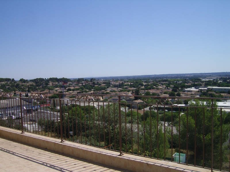 Investment property house / villa Nimes 311000€ - Picture 2