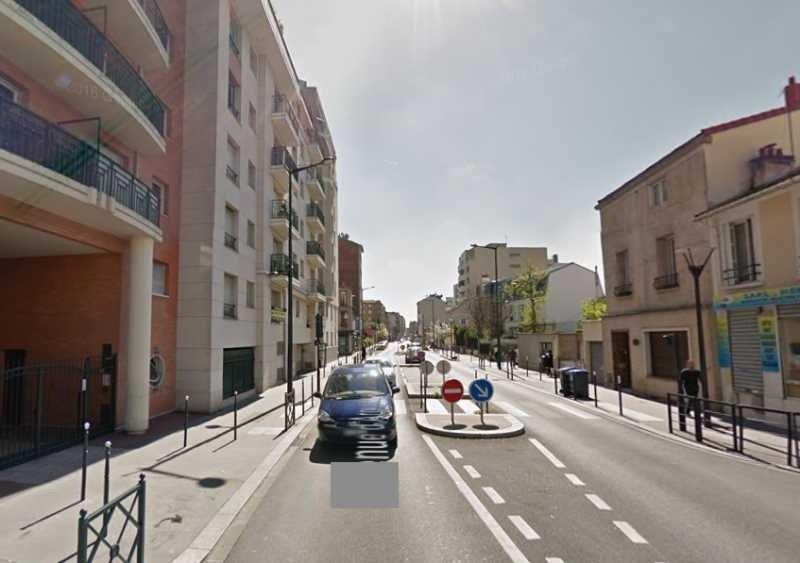 Vente boutique BoisColombes  boutique 540m² 1215000€