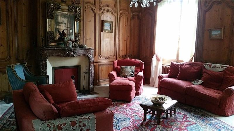 Vente de prestige maison / villa Cauville 678000€ - Photo 6