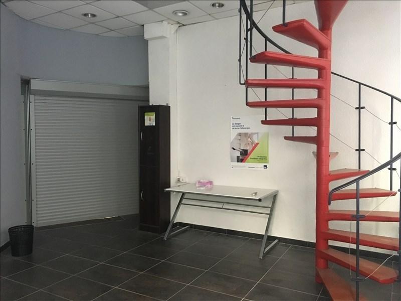 Affitto negozzio Toulon 650€ +CH/ HT - Fotografia 1