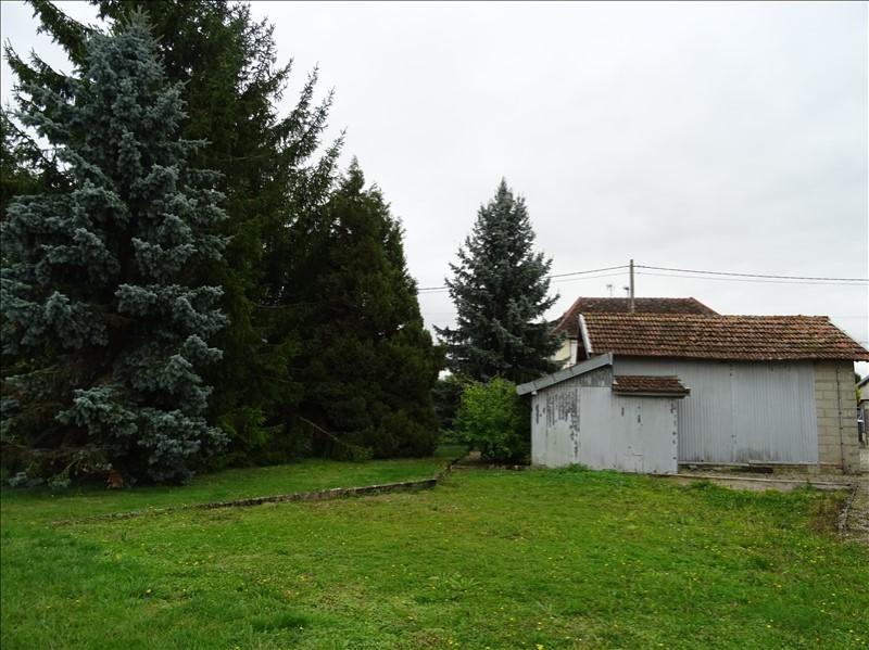 Vente maison / villa Nogent sur aube 56600€ - Photo 8