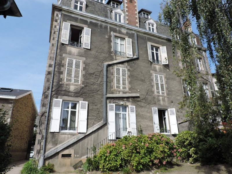 Vente appartement Limoges 149800€ - Photo 1